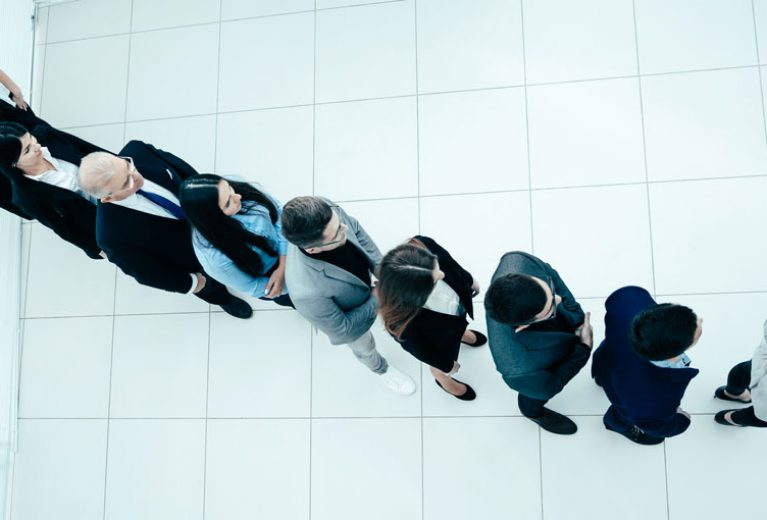 Why virtual queue management systems are the right option for you?